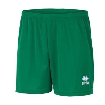 Errea Voetbalshort New Skin Groen