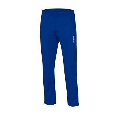 Errea Trainingbroek Clayton JR Blauw