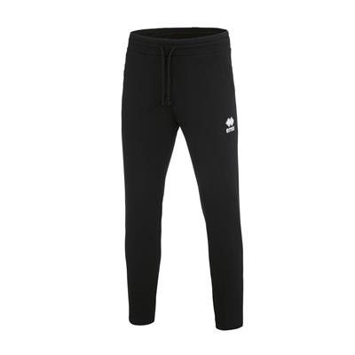 Errea Trainingbroek Bryn JR Zwart