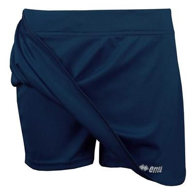 Errea Volleybalrok met short Ros Navy