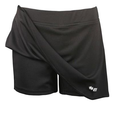 Errea Volleybalrok met short Ros JR Zwart