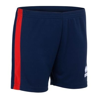 Errea Volleybalshort Amazon Woman JR Navy Rood