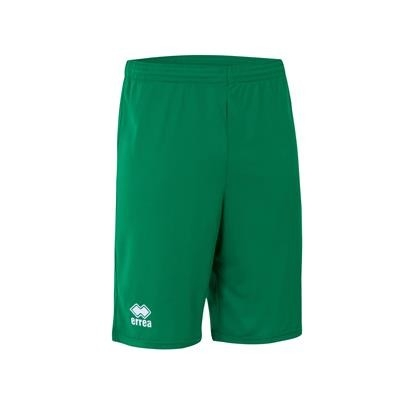 Errea Basketbalshort Dallas Groen