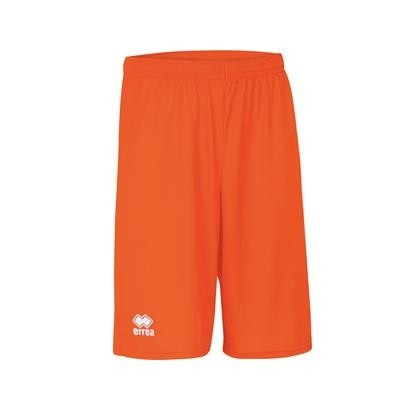 Errea Basketbalshort Dallas Oranje
