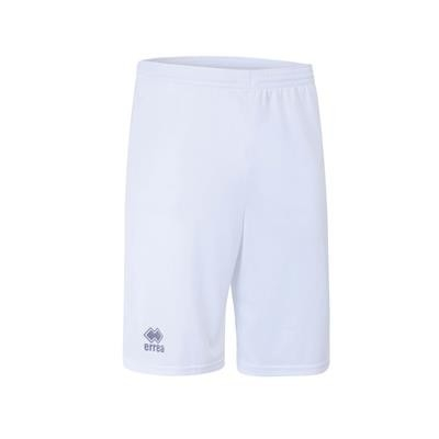 Errea Basketbalshort Dallas JR Wit