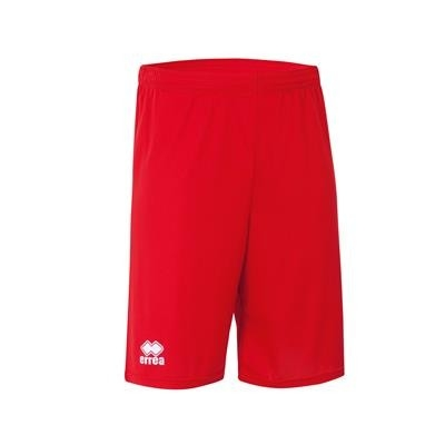 Errea Basketbalshort Dallas JR Rood
