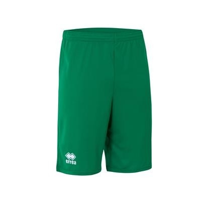 Errea Basketbalshort Dallas JR Groen
