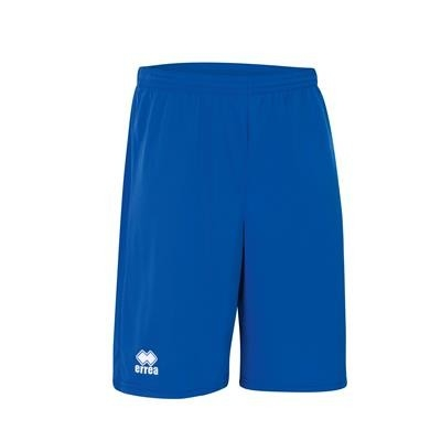 Errea Basketbalshort Dallas JR Blauw