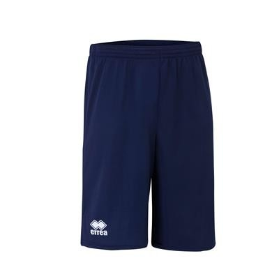 Errea Basketbalshort Dallas JR Navy