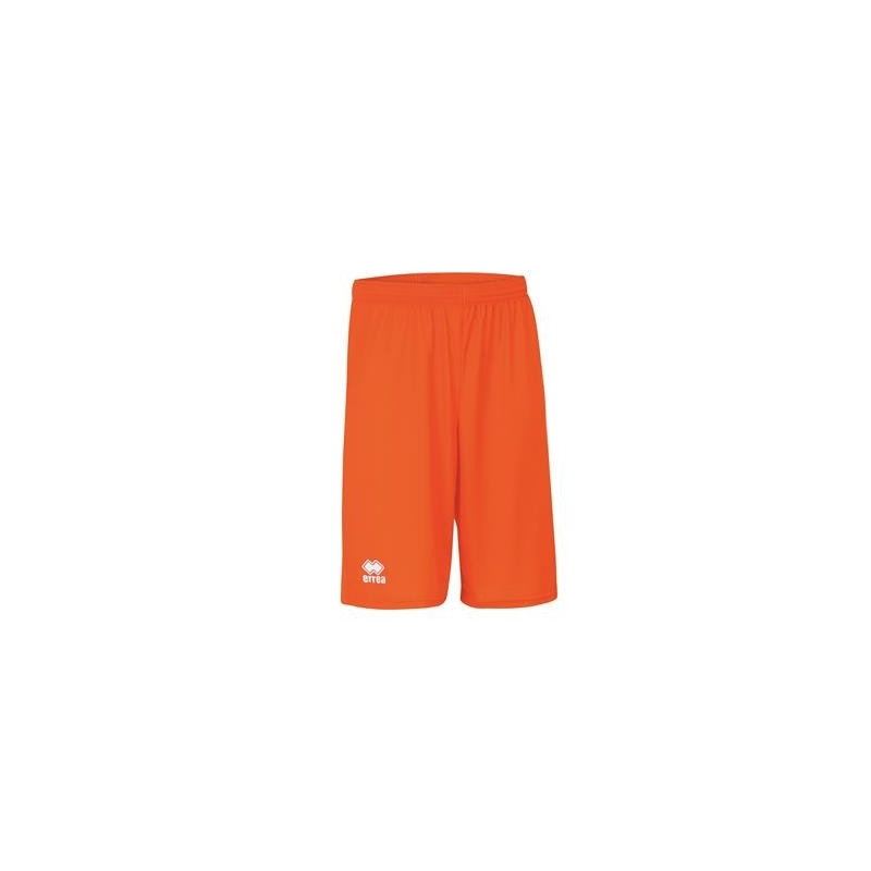 Errea Basketbalshort Dallas JR Oranje