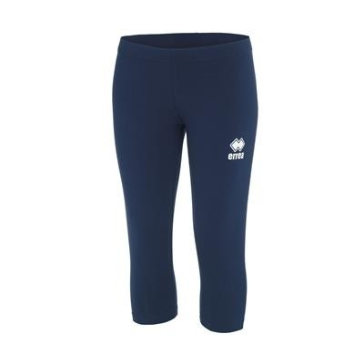 Errea Leggings Douglas 3.0 JR Navy