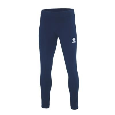 Errea Leggings Rocks 3.0 JR Navy