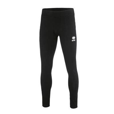 Errea Leggings Rocks 3.0 JR Zwart