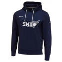 Erreà Warren sweater-navy-SMD Running