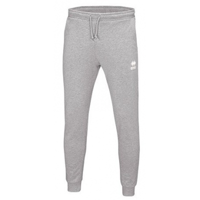 Erreà Denali joggingbroek unisex -jun - grey -SMD Running