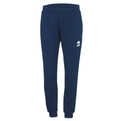 Erreà Layla joggingbroek dames-jun  - navy -SMD Running