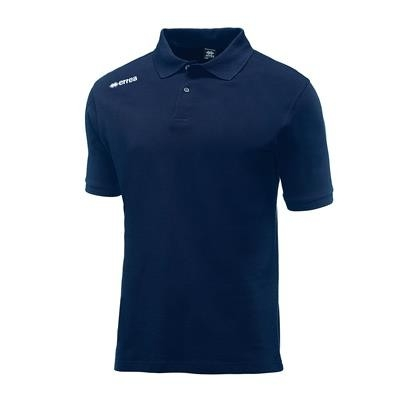 Errea Polo Team 2012 SS JR Navy