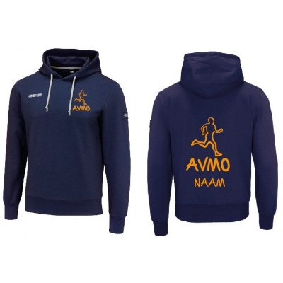 Erreà Warren hooded sweater-AVMO