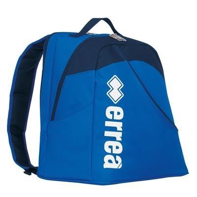 Errea Lynos Kid Bag Blauw Navy
