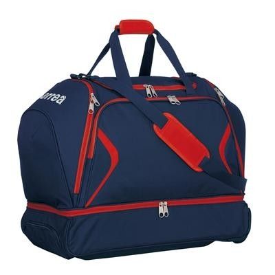 Errea Luther Bag Trol Navy...