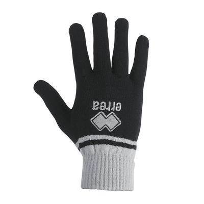 Errea Jule Handschoenen Ad Zwart Grijs