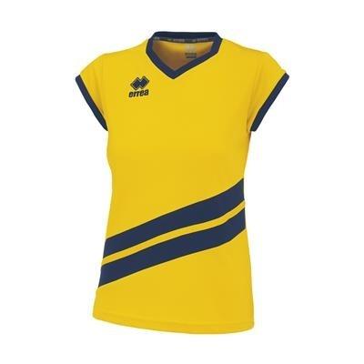 Errea Shirt Jens S/S Ad...