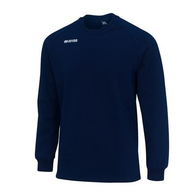 Errea Skye Sweat Jr Navy