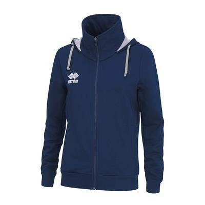 Errea Grace Sweat Jr Navy