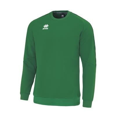 Errea Jacket Spirit Jr Groen