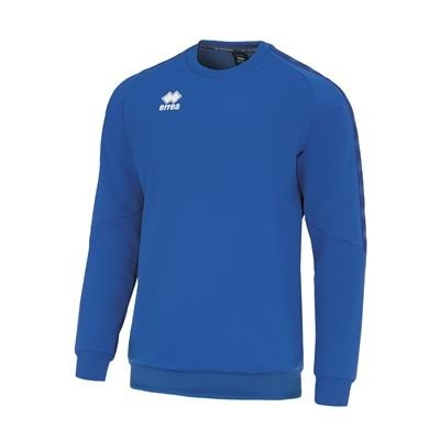 Errea Jacket Spirit Jr Blauw