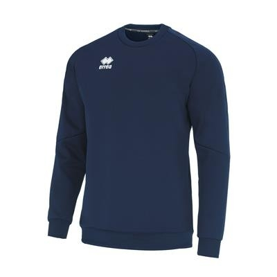 Errea Jacket Spirit Jr Navy