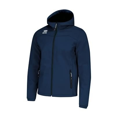 Errea Geb Jacket Jr Navy