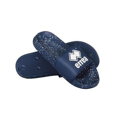 Errea Splash Slipper Navy Wit