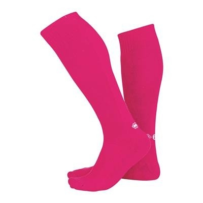 Errea Active Jr Fuchsia Wit
