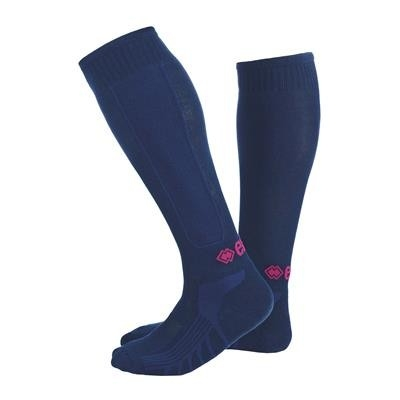 Errea Active Jr Navy Fuchsia