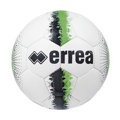 Errea Mercurio Evo 2.0 Ball Wit Navy Fluogroen