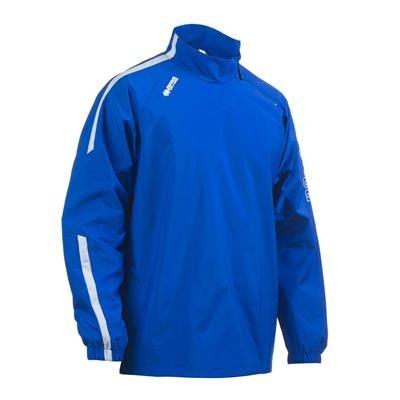 Errea Edmonton Jacket Ad Blauw
