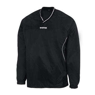 Errea Ottawa Jacket Ad Zwart