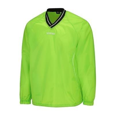 Errea Ottawa Jacket Ad Fluogroen