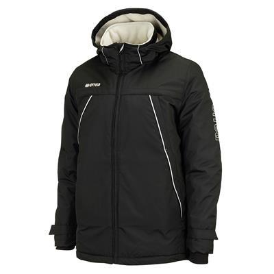 Errea Iceland Jacket Ad Zwart