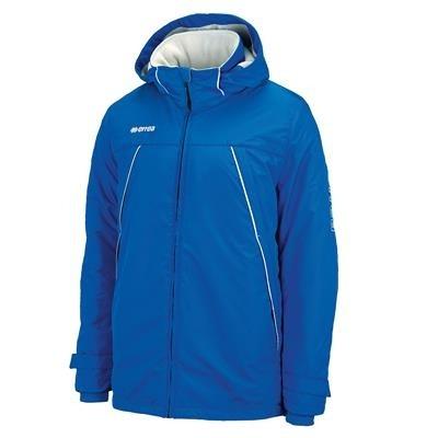 Errea Iceland Jacket  Jr Blauw