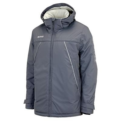 Errea Iceland Jacket Jr Anthraciet