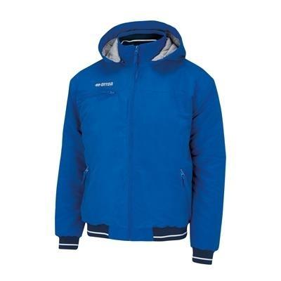 Errea Fuji Jacket Ad Blauw