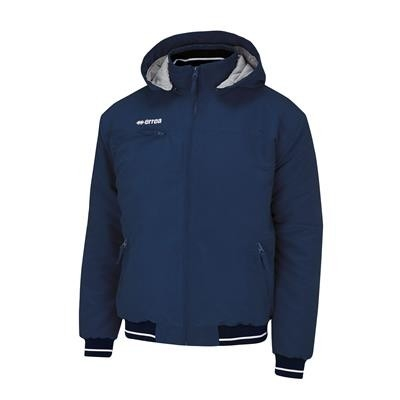 Errea Fuji Jacket Jr Navy