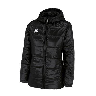 Errea Jacket Miage Ad Zwart