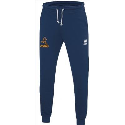 Erreà Denali jogging styl broek jun -AVMO