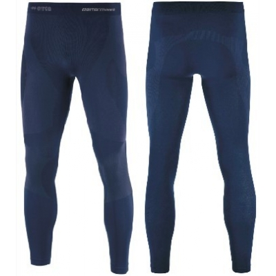 Erreà 3D wear Damina thermo long tight  - navy - AVMO