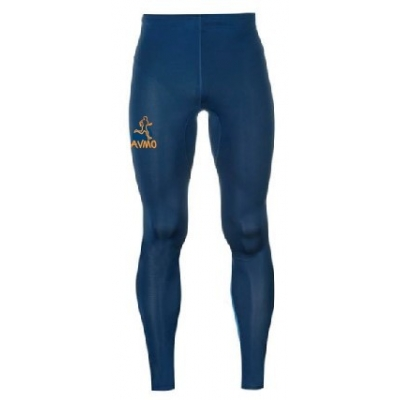 Rogelli winter long tight - navy AVMO
