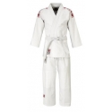 Matsuru judopak Juvo - wit-meisjes-maat 140