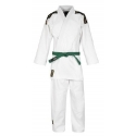 Matsuru judopak Club - wit-maat 130